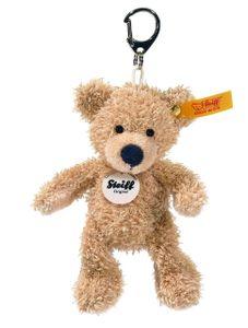 Steiff 111600 Schlüsselanhänger Fynn Teddybär | 12 cm