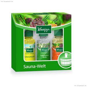 Kneipp Sauna-Welt 3x20ml