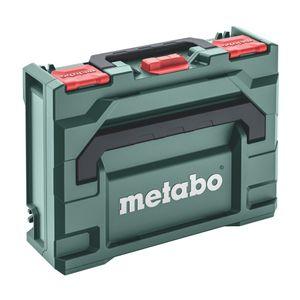 Metabo metaBOX 118 leer ohne Einsätze 8,4l passend für BE 650 SBE 650 344456150
