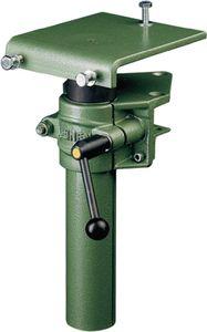 Höhenverstellgerät autom. B.125mm f.Guss-Schraubstock