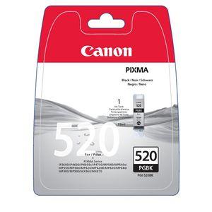 Canon PGI-520 Tintenpatrone - Schwarz - Tintenstrahl