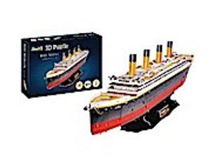 Revell RMS Titanic 3D (Puzzle)