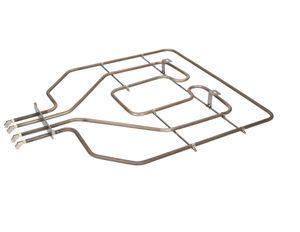Bosch / Siemens Oberhitze 00471375 - alternativ - DREHFLEX®