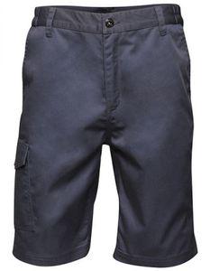 Herren Pro Cargo Short / kurze Arbeishose - Farbe: Navy - Größe: 38