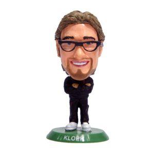Liverpool FC Klopp SoccerStarz Figur TA1847 (Einheitsgröße) (Bunt)