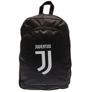 Juventus FC Rucksack TA4517 (Einheitsgröße) (Schwarz)