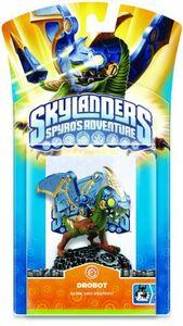Skylanders Drobot (W4.0) Single Charakter