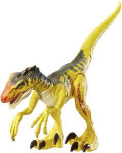 Jurassic World Dino Rivals Dino-Angriff Velociraptor