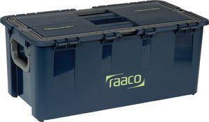 Raaco Werkzeugkoffer Compact 37 mit 7 Einsätzen 136594