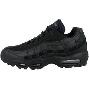 Nike Sneaker low schwarz 44