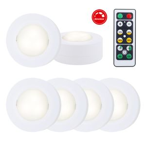 LED Schrankleuchten Fernbedienung dimmbar batteriebetrieben Briloner Leuchten