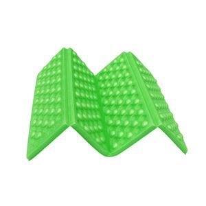 Tragbare leichte wasserdichte Mini-Klappmatte, Schaumstoff-Sitzpolster für den Außenbereich RRX200929101GN