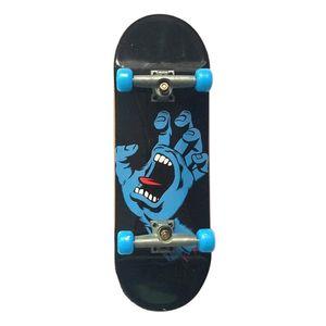 1 x Mini Finger Skateboard Farbe B.