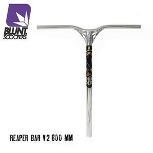 Blunt Reaper V2 ALU Stunt-Scooter IHC Bar 60cm Polished