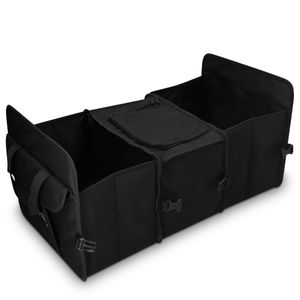 Kofferraum Organizer mit Kühlfach