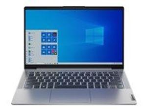 Lenovo IdeaPad 5 - Intel® Core™ i5 Prozessoren der 11. Generation - 2,4 GHz - 35,6 cm (14 Zoll) - 19
