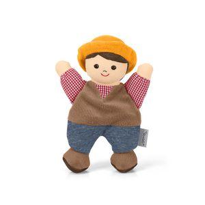 Sterntaler Babyspielzeug S Cowboy Spielpuppe