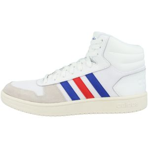 Adidas Sneaker mid weiss 44 2/3