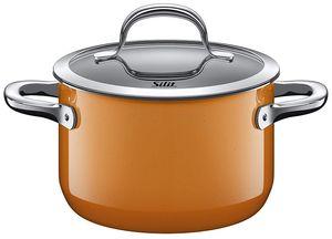 Silit Fleischtopf 16cm Passion Orange 2102302469