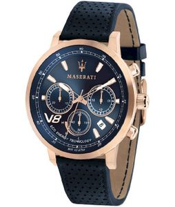 Maserati Herrenuhr GT Chronograph R8871134003