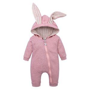 1 Stück Babyoverall Overall Pink 80 wie beschrieben