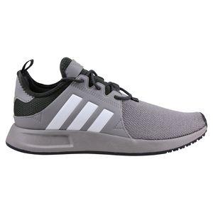 adidas Originals X_PLR Sneaker Herren Grau (EG8474) Größe: 41 1/3