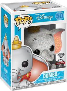 Disney - Dumbo 50 Diamond Special Edition - Funko Pop! - Vinyl Figur