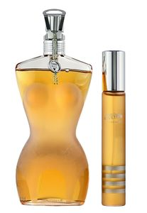 Jean Paul Gaultier Classique EdT 100 ml + EdT 20 ml NEU &