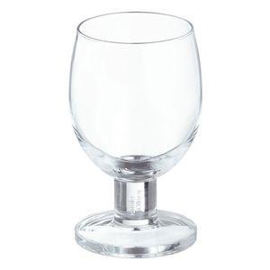 Jamie Oliver Weingläser-Set, 4-tlg., Weinglas, Wein Glas, Stielglas, Glas, Transparent, 350 ml, 555119
