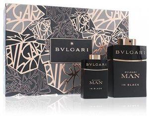 Bvlgari Man In Black EDP 60ml + EDP 15ml (man)