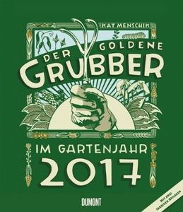 Der goldene Grubber 2017