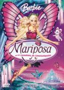 Barbie: Mariposa (DVD) Min: 74DD5.1WS