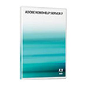 Adobe Robohelp Server - (v. 7) - upgrade package - 1 user - CD - Win - International English RoboHelp, 1 Benutzer, 200 MB, 256 MB, Pentium 4, ENG