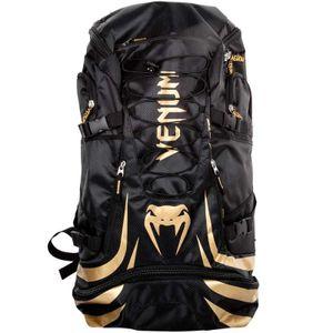 VENUM Rucksack, Xtreme Convertible, schwarz-gold