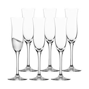 Stölzle Lausitz CLASSIC Grappaglas 100 ml 6er Set
