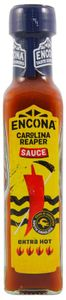[ 142ml ] ENCONA Carolina Reaper Chilli Sauce / Scharfe Chili Sauce
