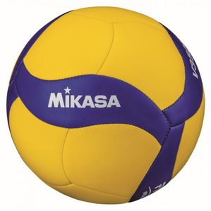 MIKASA V350W-SL Volleyball Kinder