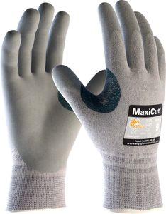 ATG Schnittschutz-Handschuhe 34-470 Schnittschutzhandschuhe MaxiCut 2480 Mehrfarbig grau/grau 7