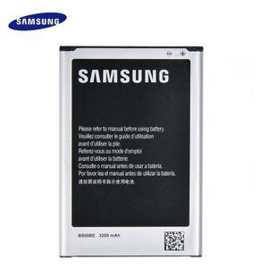 Original Samsung Galaxy Note 3 N9005 Ersatz Akku Batterie 3200mAh EB-B800BEBECWW