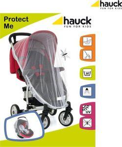 HAUCK Protect Me Insektenschutz für Babyschalen und Kinderwagen