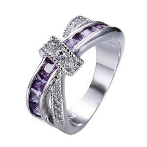 Schmuck Diamantring Silberring DIAMANT Kristallringe Hochzeit