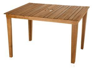 Countryside® 2in1 Balkontisch und Wäscheständer aus Akazienholz
