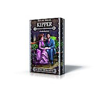 Fin de Siècle Kipper, Orakelkarten