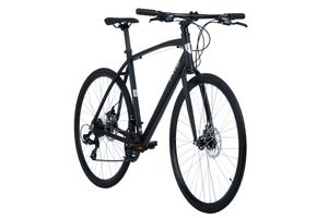 Fitnessbike 28'' FWD schwarz RH 59 cm Adore