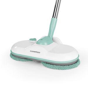 Mopp Spray Mop CLEANmaxx Akku Bodenwischer Sprühmop Wischtuch Sprühwischer Sprüh