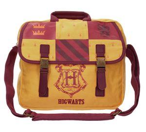 Harry Potter Messenger Bag Gryffindor