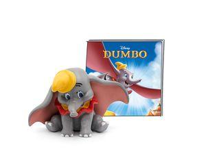 Tonies Hörfigur 10000121 - Disney - Dumbo -