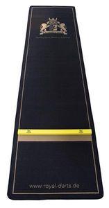 Royal Darts Oche Dartteppich King 300 x 80 cm