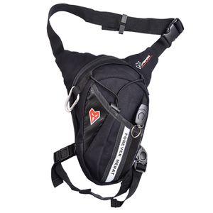 Multifunktionale Beintasche Hüfttasche Oberschenkeltasche für Fahrrad Motorrad  Camping Draussen Tasche