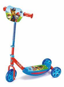 Smoby Paw Patrol Roller mit Bremse, klappbar ,750164